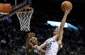 BYU basketball plays how it prepared, rolls past Miss ...