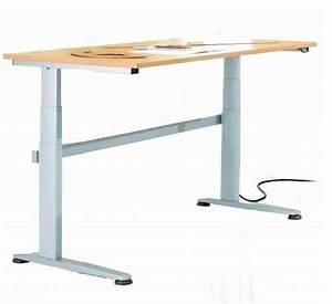Schreibtisch Höhenverstellbar Ikea : ikea tisch h henverstellbar elektrisch ~ Markanthonyermac.com Haus und Dekorationen
