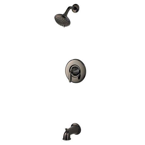 pfister pasadena single handle 3 spray tub and shower