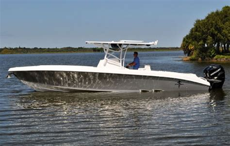Are Centre Console Boats Good by High Performance Center Consoles On The Used Boat Market