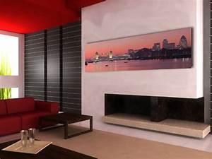 Schöne Bilder Für Die Wand : sch ne leinwanddrucke ~ Markanthonyermac.com Haus und Dekorationen