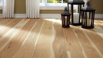 Design Considerations For Buying A Wide Plank Hickory Floor