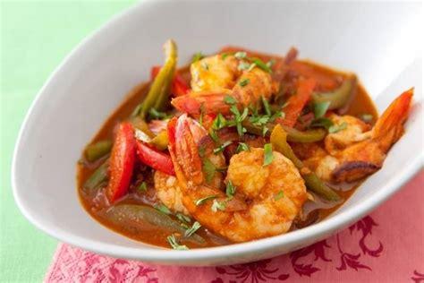 recette de tajine de crevettes piri piri tomates et poivrons acidul 233 s facile et rapide