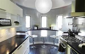 Graue Wandfarbe Mischen : metallic wandfarbe f r ein luxuri ses ambiente in ihrer wohnung ~ Markanthonyermac.com Haus und Dekorationen