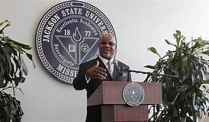Jackson State Faces 'Belt-Tightening' Year   Jackson Free ...