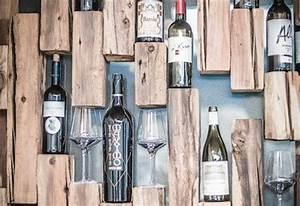 Weinregal Aus Weinkisten : weinregal mit altholz balken ideensammlung pinterest holz m bel und holzm bel ~ Markanthonyermac.com Haus und Dekorationen