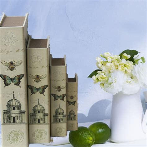 decoration crafts decoration book fashion book photography props books book covers