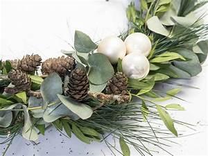 Weihnachtskranz Für Tür : skandinavischer weihnachtskranz interior diy ~ Markanthonyermac.com Haus und Dekorationen
