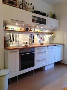 Ikea Küche Faktum Gebraucht : faktum neu und gebraucht kaufen bei ~ Markanthonyermac.com Haus und Dekorationen