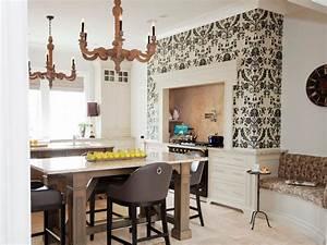 Wandgestaltung Ideen Küche : 22 stilvolle vorschl ge f r k chenwandgestaltung k che ideen pinterest wandgestaltung ~ Markanthonyermac.com Haus und Dekorationen