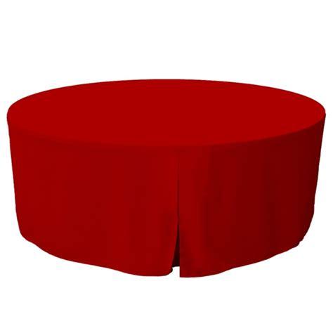 nappe table ronde conseils id 233 es et exemples de d 233 coration en 71 photos archzine fr