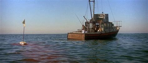 Jaws Fishing Boat Scene by Orca Boat Jaws Wiki Fandom Powered By Wikia