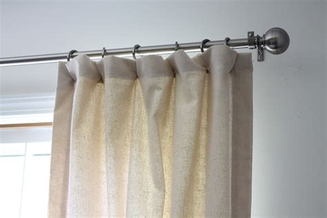 Lined Drapes Tutorial Blue Blackout Curtains Extra Wide Shower Curtain Liner Easy No Sew Latest Trends 2017 In India Bay Window Pole Fixed From Ceiling Tautliner Best Pictures Country Style For Windows