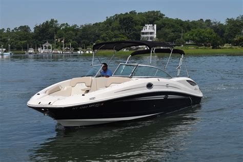 Sea Ray Boats For Sale Us by Sea Ray 290 Sundeck Boat For Sale From Usa