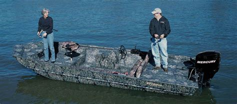 Triton Hunting Boats by Research Triton Boats 2070 Sc Hunting And Duck Boat On