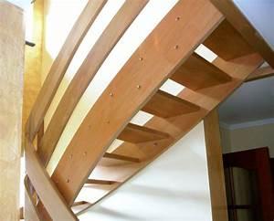 Holztreppen Geländer Selber Bauen : treppengel nder holz montieren ~ Markanthonyermac.com Haus und Dekorationen