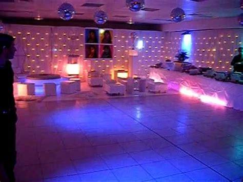 decor de fete decoration anniversaire mariage disco lounge decor de fete d 233 coration