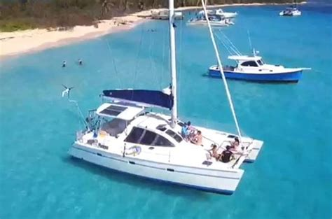 Catamaran Excursions San Juan Puerto Rico by The 15 Best Things To Do In Puerto Rico 2018 With
