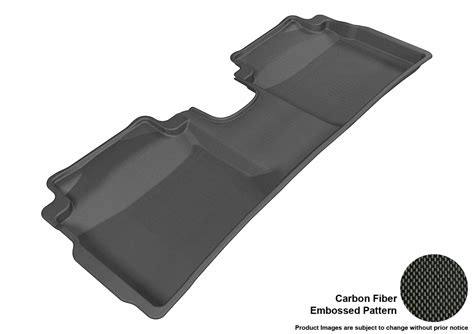 maxpider 3d rubber molded floor mat for kia forte 14 15