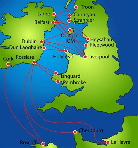 Ferry England To Ireland 45lovers ferry england to ireland
