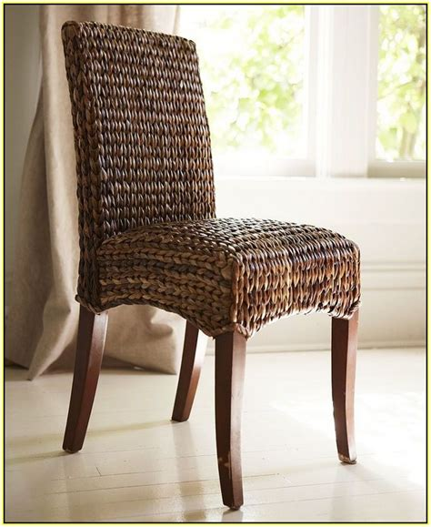 seagrass chairs from pottery barn home design ideas
