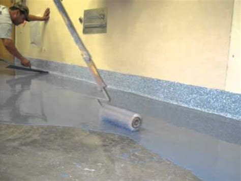 self leveling floor resurfacer self leveled flooring