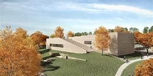 Architekten Augsburg Und Umgebung : baubeginn f r grimm welt in kassel mehr als ein m rchenmuseum architektur und architekten ~ Markanthonyermac.com Haus und Dekorationen