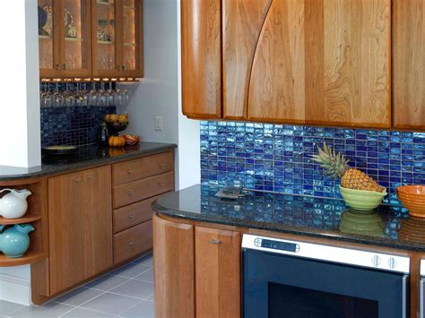 Backsplash : Picking A Kitchen Backsplash