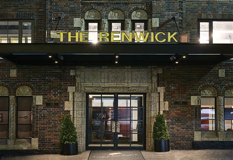 s curio collection premieres in new york city with deco renwick hotel business wire