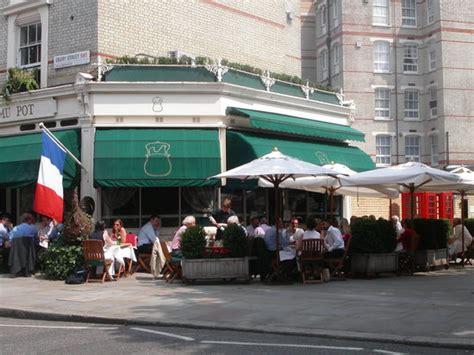 restaurants la poule au pot in city of westminster with cuisine other european cuisines
