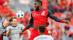 Toronto FC's playoff hopes hanging by a thread - Sportsnet.ca