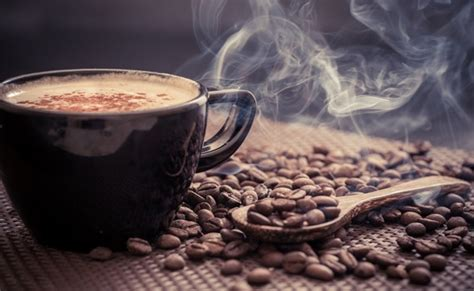 How Much Caffeine in a Cup of Coffee? A Detailed Guide