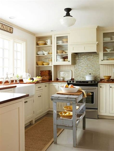 small kitchen cabinets layout ideas pictures