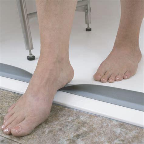 bathtub side water stopper accessories aquassure