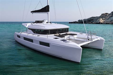 Catamaran For Sale Fort Lauderdale by Hull 002 Catamaran For Sale Lagoon 50 In Fort Lauderdale