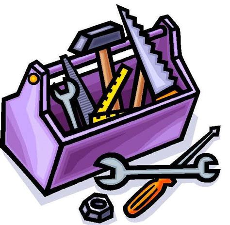 Free Tool Kit Cliparts, Download Free Clip Art, Free Clip Art On Clipart Library
