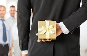 Navigating the minefield of office gift exchanges - Living ...