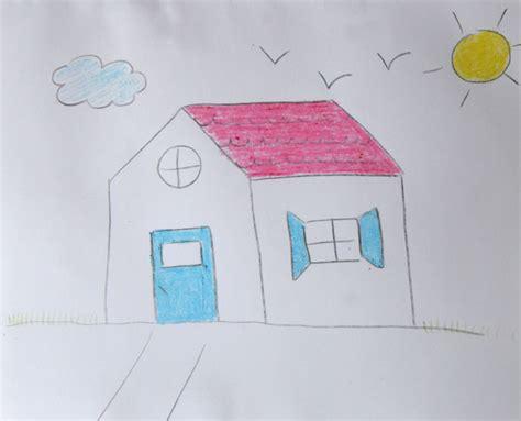 comment dessiner une maison cabane 224 id 233 es