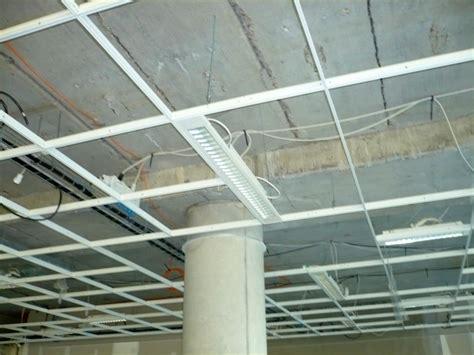 ossature faux plafond 28 images pose de faux plafond sur ossature m 233 tallique ossature