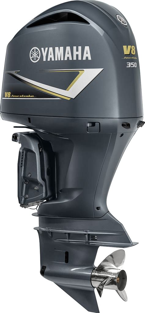 Yamaha Outboard Motor Videos by Outboards 350 Hp V8 5 3l Yamaha Outboards