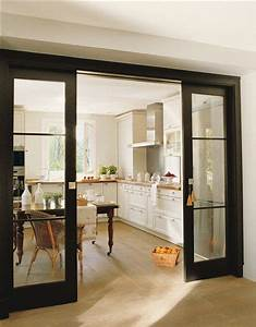 Fenster Und Türen Essen : mad about black doors k che essen wohnen pinterest haus t ren und haus k chen ~ Markanthonyermac.com Haus und Dekorationen