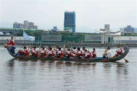 Dragon Boat Festival Brisbane by Dragon Boat Festival Without The Dragon Boats But With