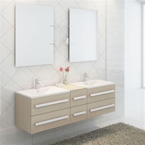 import diffusion ensemble complet meuble salle de bain