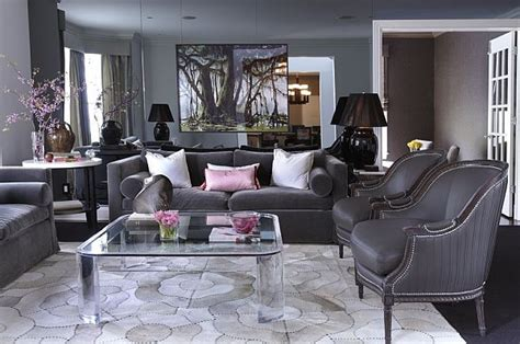 Gray Interior Design Ideas For Your Home Where To Buy Cabinets For Kitchen Black Laminate Can I Light Cherry Replacement Cabinet Doors Uk Grey Painted How Seal Possum Belly