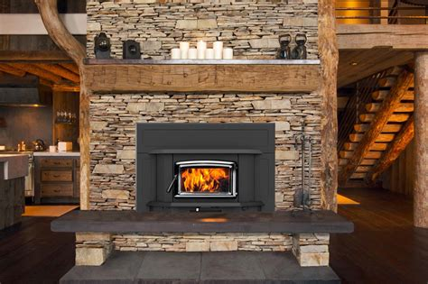 Fire Place : 10 Tips For Maintaining A Wood-burning Fireplace