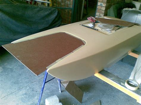 Catamaran Bait Boat Hull by Aluminum Boat Console Plans Free Rc Bait Boat Plans