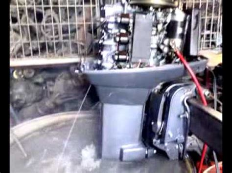 Mercury Outboard Motor Bogs Down Under Load by 1989 Yamaha 70hp Etlf Bogging Down At Low Rpm Doovi