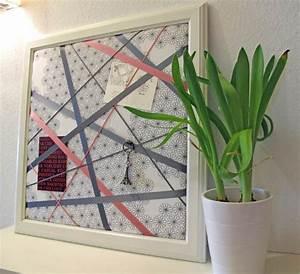 Ideen Für Pinnwand : 25 einzigartige memoboard selber machen ideen auf pinterest diy memoboard memoboard und ~ Markanthonyermac.com Haus und Dekorationen