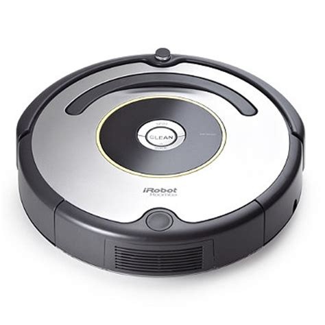 irobot roomba 630 in vacuum cleaners and sweepers at