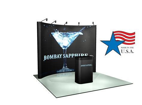 Trade Show Displays, Events, Exhibits & Booths